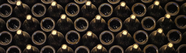 WEINtipp - Weinflaschen
